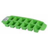Forma In Plastica Per 12 Cubetti Ghiaccio Freezer Congelatore - Colori Ass.
