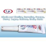 Forza10 Adesivo Istantaneo 3G - Tipo Attak