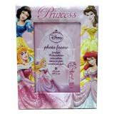 Cornice Portafoto Cartonato 21X17Cm - Foto 10X15Cm - Disney Principesse