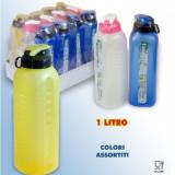 Fatigati Bottiglia In Plastica - Tempo Libero - Colori Assortiti