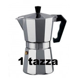 Caffettiera - Moka - 1 Tazza - Baronetta