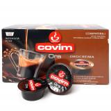 Covim Caffe' Espresso - 48 Capsule Orocrema - Compatibili Lavazza A Modo Mio