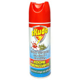 Skudo Spray Superfici Igienizzante - 200Ml - Con Alcool + Clorexidina