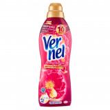 Vernel Ammorbidente Concentrato 40 Lavaggi 1L - Zenzero E Olio Di Rosa