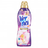 Vernel Ammorbidente Concentrato 40 Lavaggi 1L - Orchidea