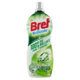 Bref Detergente Liquido Per Pavimenti 125L - Fresh - Verde