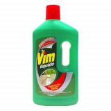 Vim Detergente Liquido Per Pavimenti - 750Ml - Classico
