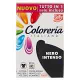 Coloreria Italiana - Nero - Colorante Per Tessuti