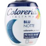 Coloreria Italiana Colorante Per Tessuti - Blu Notte