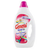 General Detersivo Lavatrice Liquido 19 Lavaggi 950Ml - Color