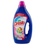 Bio Presto Detersivo Lavatrice Liquido 19 Lavaggi 950Ml - Color