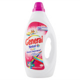 General Detersivo Lavatrice Liquido 27 Lavaggi 1350Ml - Color