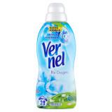 Vernel Ammorbidente Concentrato - 700Ml - 28 Lavaggi - Blu Oxygen - Classico