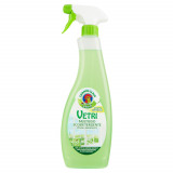 Chanteclair Vert Detergente Vetri Spray 625Ml - Ecodetergente