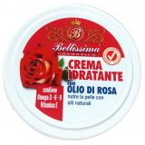 Bellissima Crema 200Ml Idratante Con Olio Di Rosa