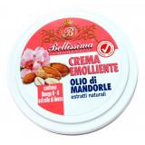 Bellissima Crema 200Ml Emolliente Con Olio Di Mandorle