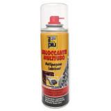 Sbloccante Multiuso Lubrificante Spray - 200Ml - Penetrante - Antiruggine