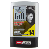Taft Gel Per Capelli 300Ml N.14 Super Glue Tenuta Estrema Istantaneo