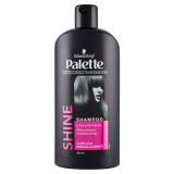 Palette Testanera Shampoo - 500Ml - Shine - Capelli Da Normali A Spenti