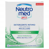 Neutromed Detergente Intimo 200Ml - Ph 3.5 - Micellare - Freschezza