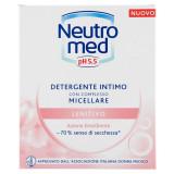 Neutromed Detergente Intimo 200Ml - Ph 5.5 - Micellare - Lenitivo