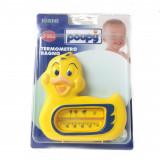 Poupy Termometro Bagno Papero