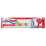 Aquafresh Piccoli Denti Dentifricio 50Ml 3-5 Anni