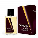 Patrichs Noir After Shave Lozione Dopobarba 100Ml - Classic