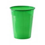 Tim Bicchieri Monouso In Plastica 200Cc Verde - 20 Pezzi