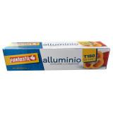 Fantastik Alluminio Per Alimenti T150 - Rotolo Da 60 Metri - Box Rigido