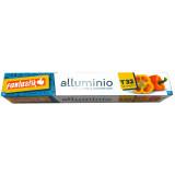 Fantastik - Alluminio Per Alimenti - Rotolo Da 14 Metri