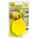 Irge Deodorante Per Lavastoviglie - 60 Lavaggi - 2 Pezzi - Al Limone