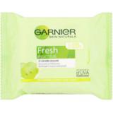 Garnier Fresh Salviettine Struccanti - 25 Pezzi - Per Pelli Normali O Miste