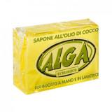 Alga Sapone Bucato Gel 400G Ecologico - Per Bucato A Mano E In Lavatrice
