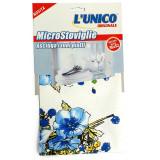 L'unico Microstoviglie Panno Asciugapiatti Microfibra - 36X52Cm