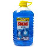 Bioxal Detersivo Lavatrice Liquido 80 Lavaggi 5L - Blu - Classico