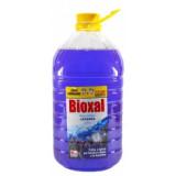 Bioxal Detersivo Lavatrice Liquido 80 Lavaggi 5L - Lavanda