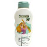 Rapunzel Disney Shampoo Per Capelli - 200Ml - Naturaverde Bio - Bambini