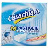 Casachiara Anticalcare Per Lavatrice In Pastiglie - 16 Tabs
