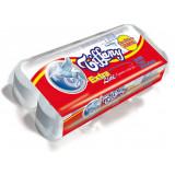 Tiffany Extra Line Carta Igienica Doppio Velo - 10 Rotoli - 600 Grammi