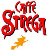 Strega Caffe' Espresso Cialde Ese 44Mm - 50 Kit Bicchieri Palette Zucchero