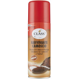 Class Spray Ravvivante Per Scarpe In Camoscio - 200Ml - Marrone