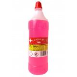 La Sovrana Alcool Etilico Denaturato 500Ml - Infiammabile