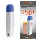 Easy Roller Scaldacera Elettrico Per Cartucce A Rullo Cera Depilatoria 100Ml