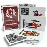 Carte Napoletane Da Gioco - Mazzo Da 40 Carte