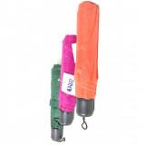 Ombrello Mini Richiudibile Art.104 - Tinta Unita - Colori Assortiti