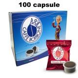 Borbone Caffe' 100 Capsule Miscela Rossa Compatibili Lavazza Espresso Point