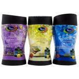 Vapa Deodorante Per Ambienti In Gel Con Luce Led Cambia Colore - Prof.Assort