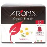 Aroma Light 30 Capsule Di Gusto - Camomilla - Compatibili Nespresso