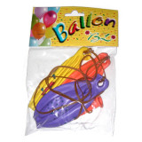 Palloncino Punch Ball 1Pz